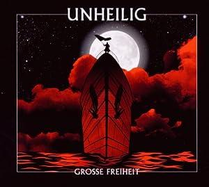 Grosse Freiheit (Ltd.Special Edition)