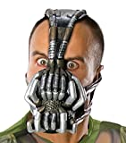 Dark Knight Rises Bane Super Villain Deluxe Party Adult Halloween Costume Mask