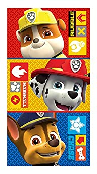 Paw Patrol Proud Paws Slumber Sleeping Bag with Tote