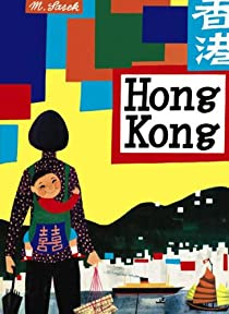 Hong Kong par Sasek