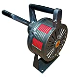 Viking Horns VMS-120M Hand Crank Alarm Siren