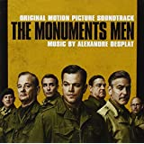 The Monuments Men (Original Motion Picture Soundtrack)
