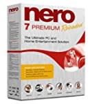 Nero 7 Premium Reloaded [CD-ROM]