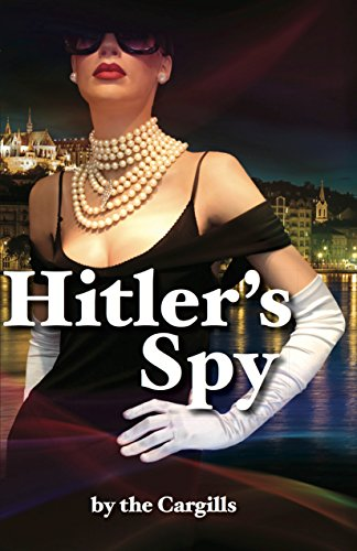 hitlers-spy-english-edition