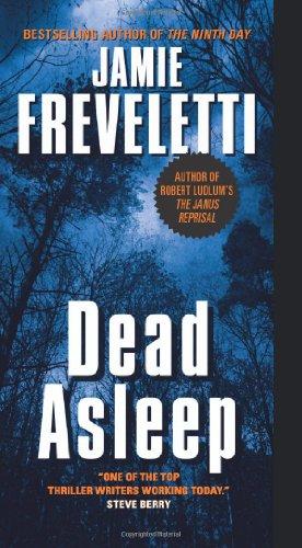 Dead Asleep Jamie Freveletti
