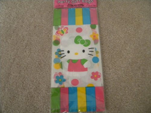 Hello Kitty Birthday Party. $2.85. Hello Kitty Party Bags