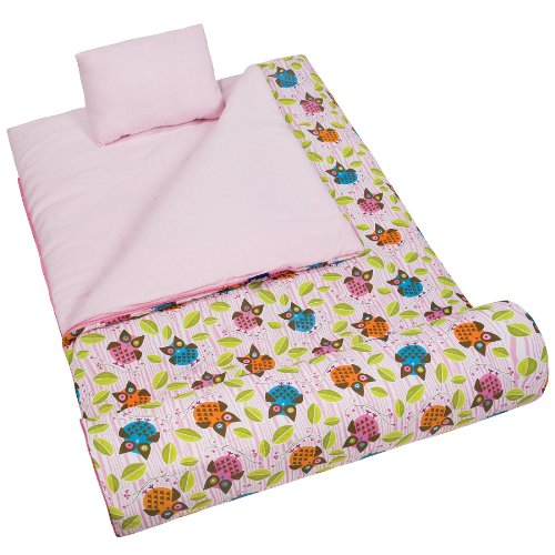 Wildkin Owls Sleeping Bag