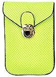 Trendberry Women's Sling & Cross-Body Bag - Green, TBMS(GR)19