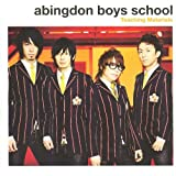 Teaching Materialsby Abingdon Boys School