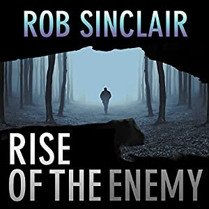 Rise of the Enemy Audiobook