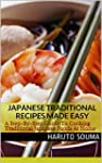 Japanese Traditional Recipes Made Eas...