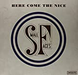 Here Come The Nice: The Immediate Years Box Set 1967-1969 [4CD+4x7inch]