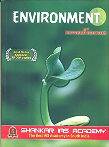Environment - SHANKAR IAS ACADEMY PDF - VISION