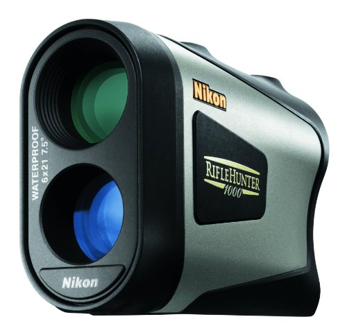 Where To Buy Nikon 8377 Riflehunter 1000 Rangefinder