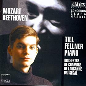Piano Concerto No. 22 In E-Flat Major, K. 482: Allegro
