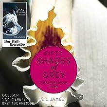 Fifty Shades of Grey 2: Gefährliche Liebe Hörbuch von E. L. James Gesprochen von: Merete Brettschneider