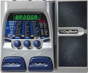 DigiTech RP200A Guitar Multi-Effects Pedal