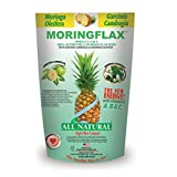 Moringflax Canadian Flax Seed 16 oz POWDER