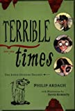 Terrible Times (Eddie Dickens, Book 3)