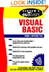 Schaum's Outline of Visual Basic (Sch...