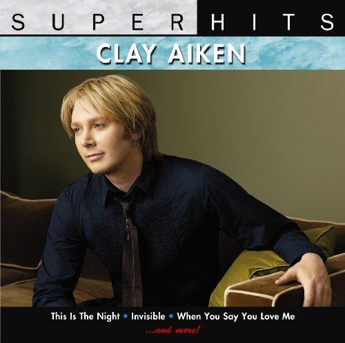 Clay Aiken - Super Hits - Zortam Music