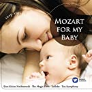 Mozart For My Baby (International Version)