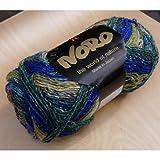 Noro Silk Garden Sock Yarn, Sockenwolle Col No. S 8, Lot No. C