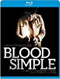 Blood Simple Blu Ray [Blu-ray]