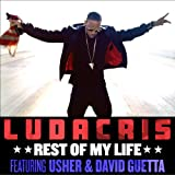 Rest Of My Life [feat. David Guetta]