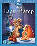 Lady & The Tramp Diamond Edition