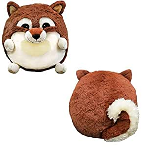 Squishable Red Shiba Inu 15 Inch