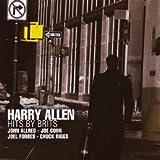 echange, troc Harry Allen - Hits by Brits