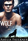 Wolf in Geeks Clothing