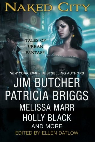 Naked City: Tales of Urban Fantasy