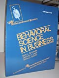 img - for Certified Professional Secretary Examination Review Series: Module 1: Behavioral Science in Business: Module 1 (A Norback book) book / textbook / text book