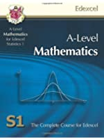 A-Level Maths for Edexcel - Statistics 1: Student Book
