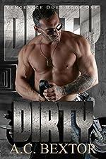 DIRTY (The Vengeance Duet Book 1)