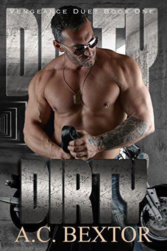 DIRTY (The Vengeance Duet Book 1) (Hot Dirty Sex compare prices)