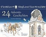SingLiesel-Geschichten-Kalender zur Weihnachtszeit für demenzkranke Menschen