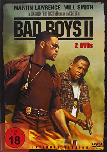 Bad Boys II [2 DVDs]