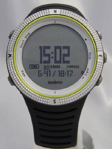 [スント] SUUNTO コア CORE 腕時計 メンズ SS0133180...