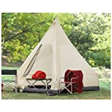 Guide Gear Lodge Tent, Outdoor Stuffs