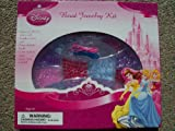 Disney Princess Bead Jewelry Kit