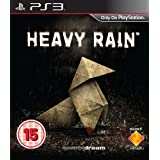 Heavy Rain (PS3)by Sony