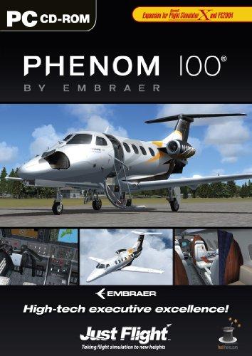 Embraer Phenom 100 - Pc