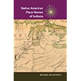 Native American Place Names of Indiana