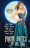 img - for Prom Dates to Die For (Paranormal Teen Anthology Book 1) book / textbook / text book