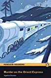 Agatha Christie Murder on the Orient Express: Level 4 (Penguin Readers (Graded Readers))