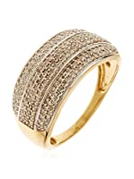 Paris Vendôme Anillo (oro amarillo 18 ct)