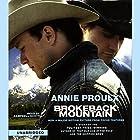 Brokeback Mountain Hörbuch von Annie Proulx Gesprochen von: Campbell Scott